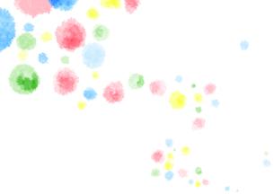 春 イメージ イラストのイラスト素材 [FYI03454957]