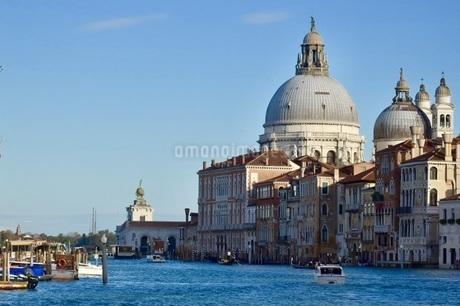 ヴェネツィアの写真素材 [FYI03456756]