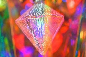 江の島ライトアップの写真素材 [FYI03457775]