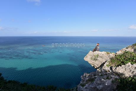 宮古島の風景の写真素材 [FYI03458275]