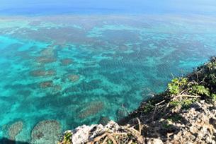 宮古島の風景の写真素材 [FYI03458394]