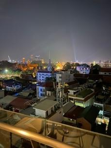 カンボジア/プノンペン ニューイヤーイベントの写真素材 [FYI03459013]