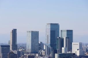 IT企業が集う渋谷ビットバレーワイドの写真素材 [FYI03459661]