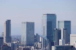 IT企業が集う渋谷ビットバレーの写真素材 [FYI03459662]