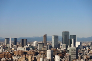 IT企業が集う渋谷ビットバレーの写真素材 [FYI03459761]
