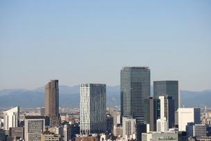 IT企業が集う渋谷ビットバレーの写真素材 [FYI03459762]