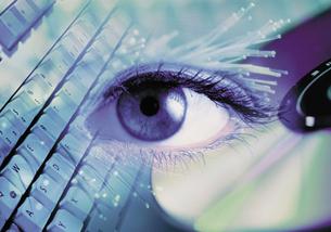 Eyeの写真素材 [FYI03460048]
