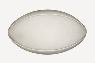 Rugby ballの写真素材 [FYI03460206]