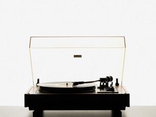 Record playerの写真素材 [FYI03460452]