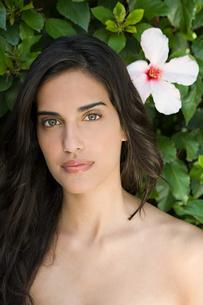 Beautiful womanの写真素材 [FYI03460795]
