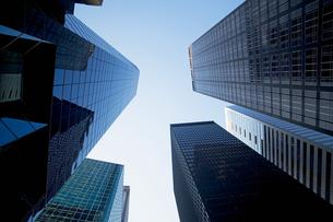 Skyscrapersの写真素材 [FYI03461164]