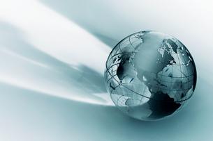 Globeの写真素材 [FYI03461879]