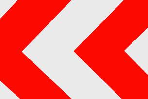 Arrow signのイラスト素材 [FYI03464018]
