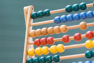 Abacusの写真素材 [FYI03466707]