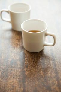 Cups of teaの写真素材 [FYI03469059]