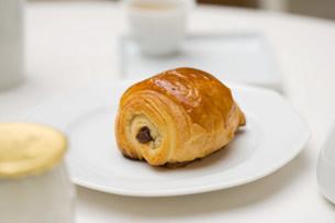 Pain au chocolatの写真素材 [FYI03469768]