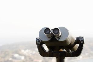 Binocularsの写真素材 [FYI03470493]