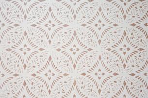 Wallpaper patternの写真素材 [FYI03472095]