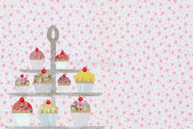 Cupcakesの写真素材 [FYI03475563]