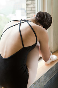 Ballerinaの写真素材 [FYI03476888]