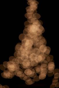 Abstract beige lights, defocussedの写真素材 [FYI03481106]