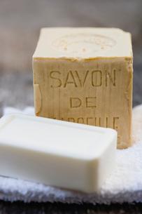 Still-life soapの写真素材 [FYI03487299]