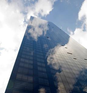 Skyscraper, New York, New York State, USAの写真素材 [FYI03506257]