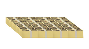 大金のイラスト素材 [FYI03534763]