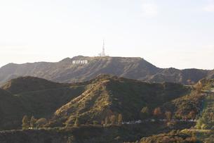 Hollywood, Los Angeles, USAの写真素材 [FYI03544337]