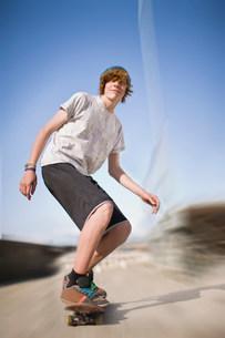 Skaterの写真素材 [FYI03582953]
