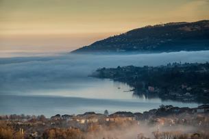 Isola Madre, Borromean Islands, Lago Maggiore, Lombardia, Italyの写真素材 [FYI03606003]