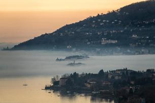Isola Madre, Borromean Islands, Lago Maggiore, Lombardia, Italyの写真素材 [FYI03606006]