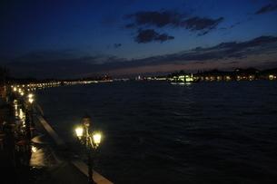 イタリア ベネチア の写真素材 [FYI03609446]