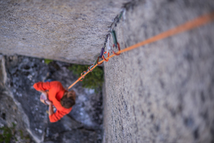 Rock climberの写真素材 [FYI03610336]