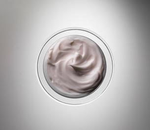 Jar of face creamの写真素材 [FYI03610433]