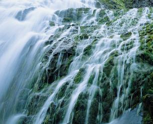 Cascade waterfallの写真素材 [FYI03630449]