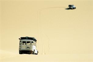 Desert Adventureの写真素材 [FYI03630503]