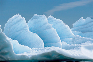Formations of iceの写真素材 [FYI03630529]