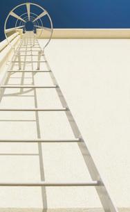 Ladderの写真素材 [FYI03638929]