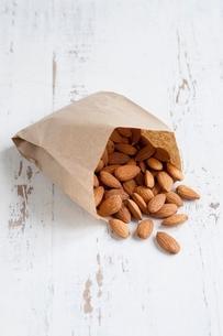 Almondsの写真素材 [FYI03639969]