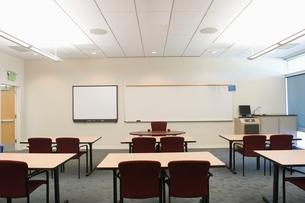 Seminar roomの写真素材 [FYI03640499]