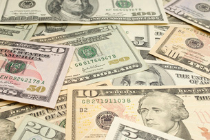 Cashの写真素材 [FYI03648760]