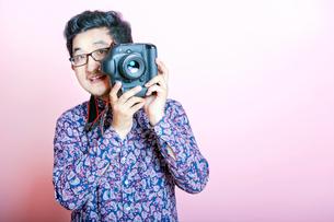 Creative Asian Photographerの写真素材 [FYI03649461]