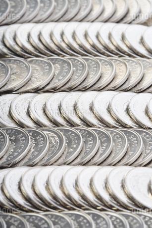 Polish currency - studio shotの写真素材 [FYI03654061]