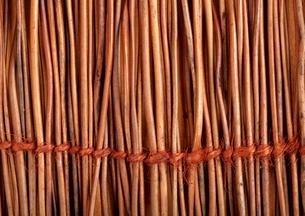 Wooden Mat Textureの写真素材 [FYI03654128]