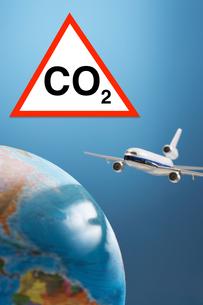 Global Warming Conceptの写真素材 [FYI03657852]