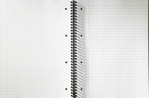 Notepadの写真素材 [FYI03657857]