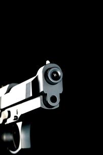 Gunの写真素材 [FYI03657922]