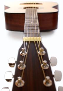 Guitarの写真素材 [FYI03657923]