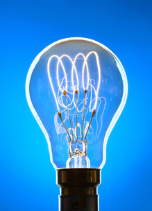 Light Bulbの写真素材 [FYI03657941]